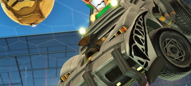 El próximo parche para <em>Rocket League</em> incluirá más de lo que esperas