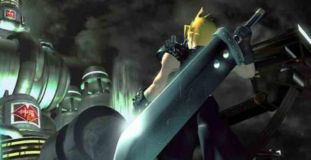 <em>Final Fantasy III, IV, VII y VIII</em> tendrán versión física en PC