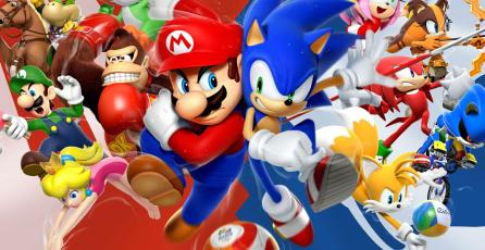 <em>Mario & Sonic at the Rio 2016 Olympic Games - 3DS</em>
