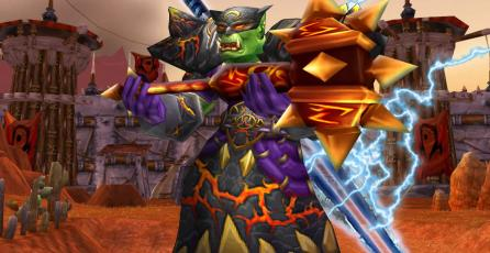 Blizzard comenta sobre los servidores privados de <em>World of Warcraft</em>
