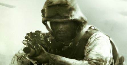 RUMOR: <em>Call of Duty: Modern Warfare</em> recibiría remasterización