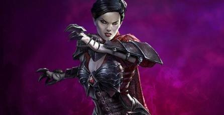 Mañana llega Mira a <em>Killer Instinct</em> en Xbox One y PC