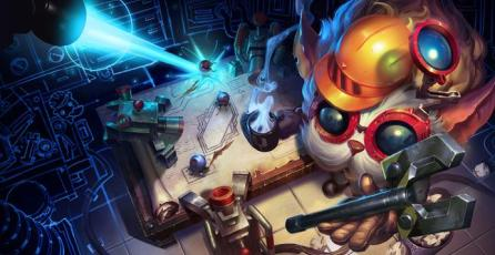 <em>League of Legends</em>: Se inician las inscripciones para el Alpha cerrada