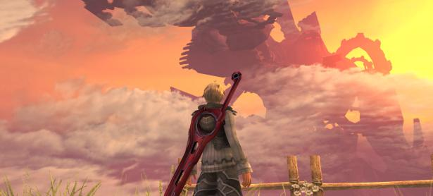 <em>Xenoblade Chronicles</em> llegará a la Consola Virtual de Wii U