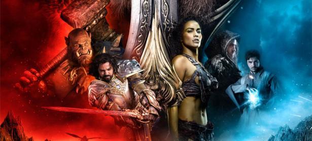 Lanzan segundo tráiler internacional de la película de <em>Warcraft</em>
