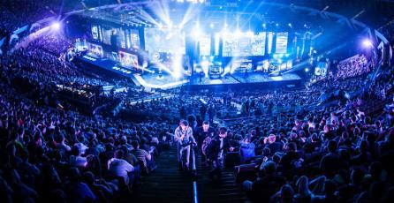 ESL estrenará primera canal de TV de eSports las 24 horas del día