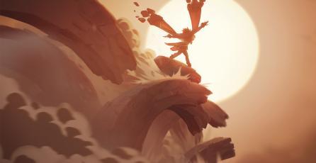 <em>League of Legends</em>: Teaser de Taliyah, un posible nuevo campeón