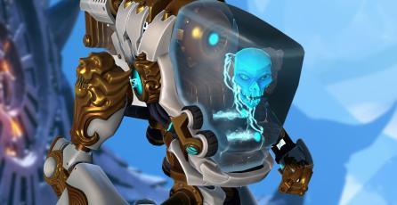 Los personajes más locos de <em>Battleborn</em>