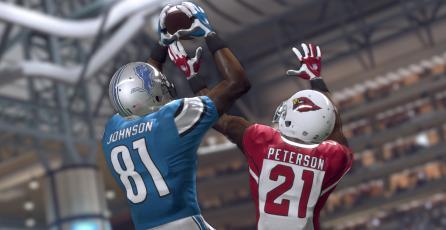 Juega <em>Madden NFL 16</em> gratis este fin de semana en Xbox One