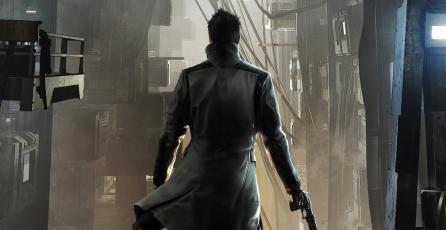 No te pierdas el nuevo avance de <em>Deus Ex: Mankind Divided</em>