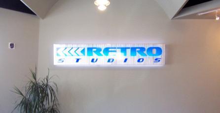RUMOR: Retro Studios trabaja en una nueva franquicia