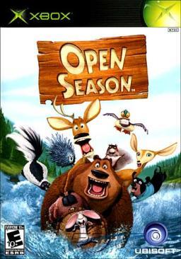 Open Season