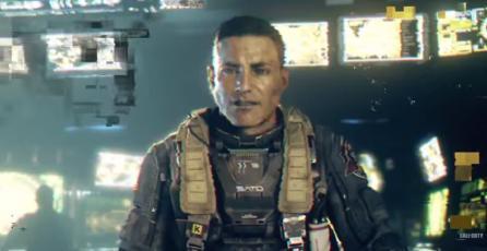 <em>Call of Duty: Infinite Warfare</em> llegará el 4 de noviembre