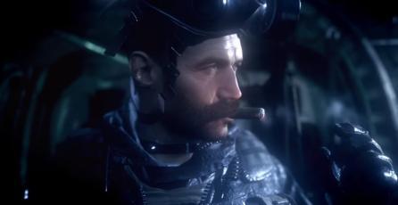 <em>Call of Duty: Modern Warfare Remastered</em> es real y llega a fines de año