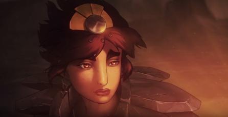 <em>League of Legends</em>: Segundo teaser de Taliyah, la nueva campeona