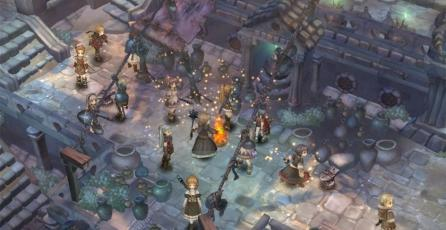 <em>Tree of Savior</em> reconfirma fecha de juego Free-to-Play