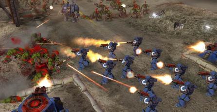 Un nuevo <em>Dawn of War</em> está en camino