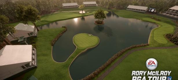 <em>EA Sports PGA Tour</em> será gratuito en EA Access