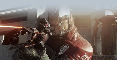 ¿<em>Call of Duty: Infinite Warfare</em> es en realidad <em>Modern Warfare 4</em>?