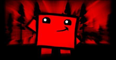 <em>Super Meat Boy</em> finalmente llegará a Wii U este mes