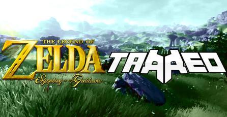 <em>Zelda Symphony of the Goddesses</em>: Gana entradas para ti y un amigo