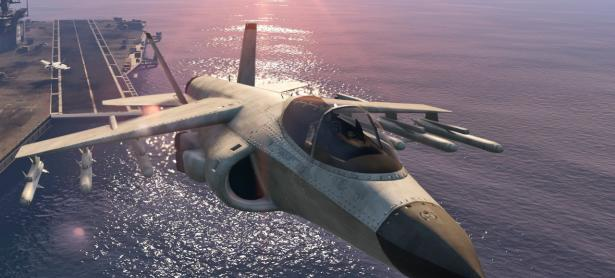 In and Out llega a <em>Grand Theft Auto Online</em>