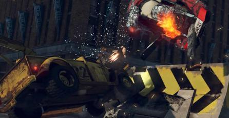 Descubre por qué retrasaron el nuevo <em>Carmageddon</em> para PS4 y Xbox One