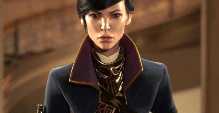 <em>Dishonored 2</em> finalmente tiene fecha de lanzamiento