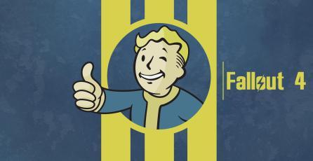<em>Far Harbor</em> de <em>Fallout 4</em> ya tiene fecha de lanzamiento