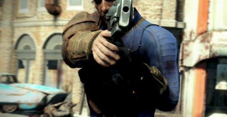 Esta semana aumentará la dificultad de <em>Fallout 4</em> en consolas