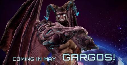 Gargos será el próximo luchador en <em>Killer Instinct</em>