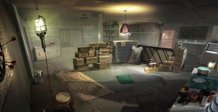El segundo DLC de <em>Rainbow Six Siege</em> tiene fecha de salida