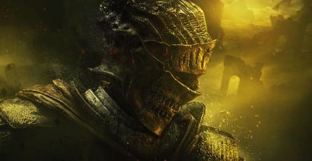 Jefe de <em>Dark Souls III</em> es vencido con solo 1 golpe