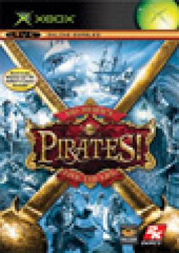 Sid Meier´s Pirates