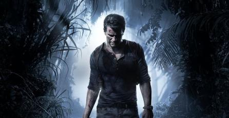 <em>Uncharted 4: A Thief's End</em>