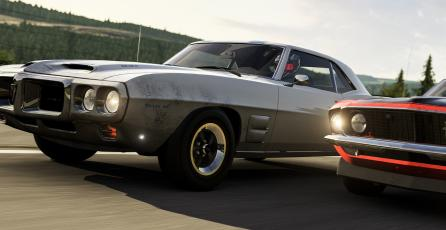 Ya puedes jugar <em>Forza Motorsport 6</em> en PC