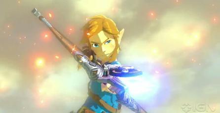 Nintendo detalla sus planes para la E3 de este año