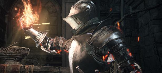 <em>Dark Souls III</em> fue el juego más popular de YouTube en abril