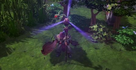 Medivh: habilidades