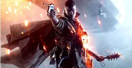 Arte de <em>Battlefield 5</em> parece confirmar Primera Guerra Mundial