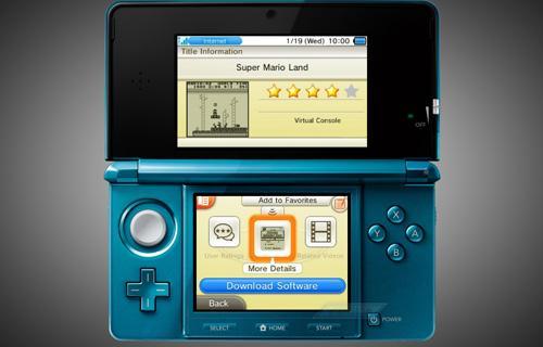 Qué necesitas para recuperar los juegos digitales de tu 3DS perdido