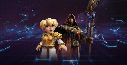 Medivh y Chromie: Los nuevos héroes de <em>Heroes of the Storm</em>