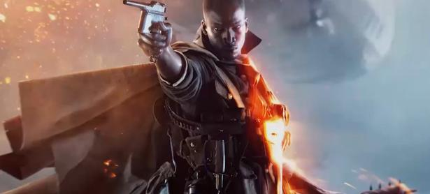 Conoce los incentivos de preventa de la versión digital de <em>Battlefield 1</em>