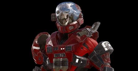 Actualización Memories of Reach de <em>Halo 5: Guardians</em>