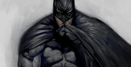 Filtran supuesta portada de <em>Batman: Return to Arkham</em>