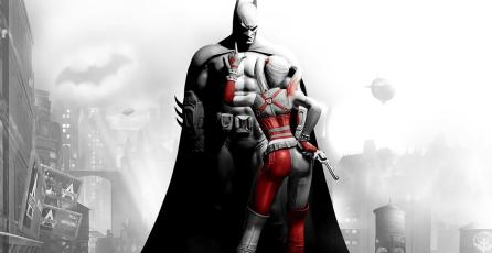 Reporte: Podrían lanzar colección remasterizada de <em>Batman</em> en Arkham