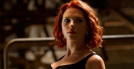 Marvel se compromete a realizar una película propia de <em>Black Widow</em>