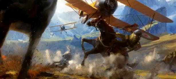 Trailer de <em>Battlefield 1</em> está cerca de los 20 millones de vistas