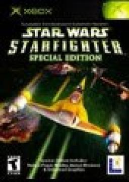 Star Wars: Starfighter Special Edition