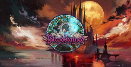 <em>Bloodstained</em> recibirá contenido nuevo paulatinamente post-lanzamiento